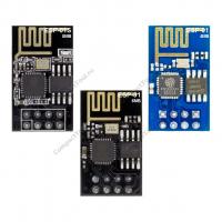 WiFi ESP-01S чип ESP8266