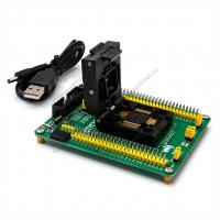 Адаптер для программатора STM32-QFP100