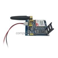 GSM модуль SIM900A - замена мобильного телефона