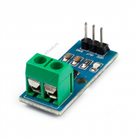 Датчик тока аналоговый 5A ACS712