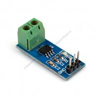 Датчик тока аналоговый 20A ACS712