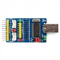 Преобразователь интерфейсов USB-I2C/SPI/UART на CH341