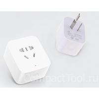 Умная WiFi розетка XIAOM                           Mi Smart Power Plug White