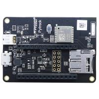 PYCOM Pytrack Плата расширения с GPS и акселерометром