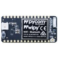 PYCOM WiPy 3.0 Модуль беспроводной связи WiFi, BTLE