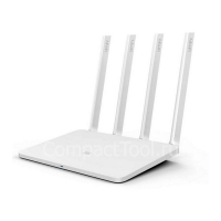 Роутер Xiaomi                                      Mi WiFi Router 3 White