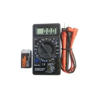 Цифровой мультиметр ROBITON Master DMM-100