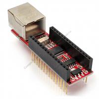 Плата расширения Arduino Nano Ethermet V1.0 ENC28J60