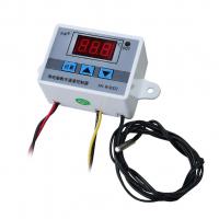 Термостат -50...+110 градусов, 1 канал, 12 вольт