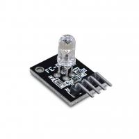 Трехцветный RGB светодиодный модуль   LED DIP KY-016