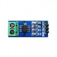 Датчик тока аналоговый 30A ACS712