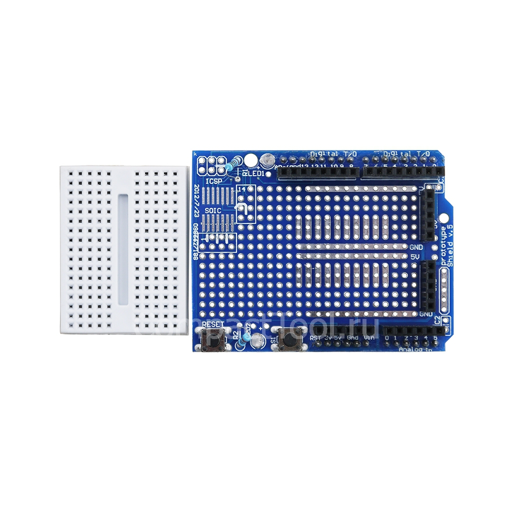 Плата разработки для  Arduino UNO