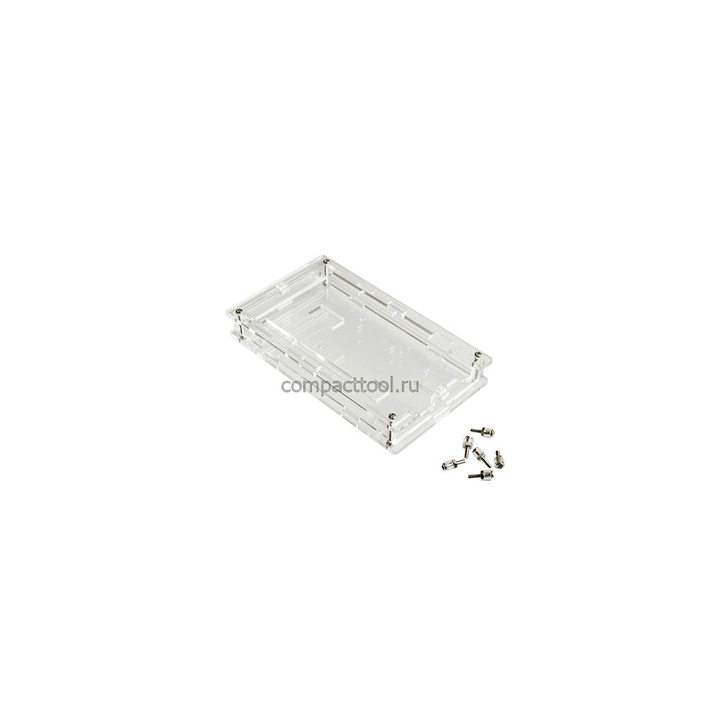 Корпус прозрачный для Arduino MEGA