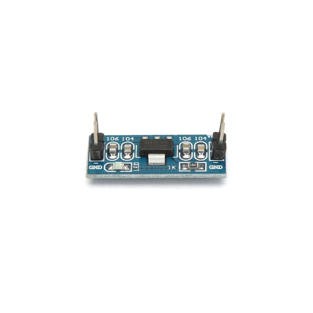 Стабилизатор напряжения AMS1117 5V миниатюрный