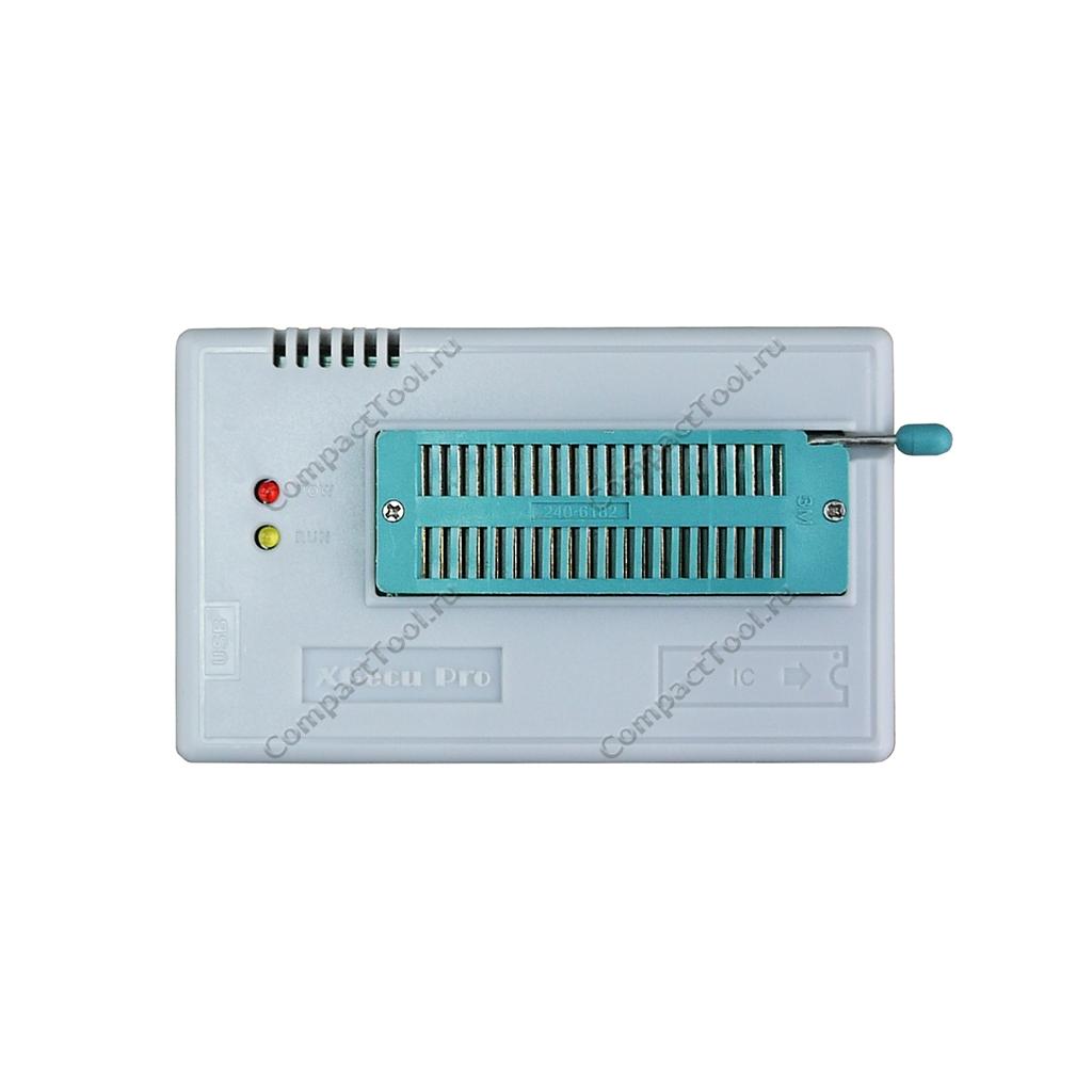Программатор универсальный  TL866II PLUS