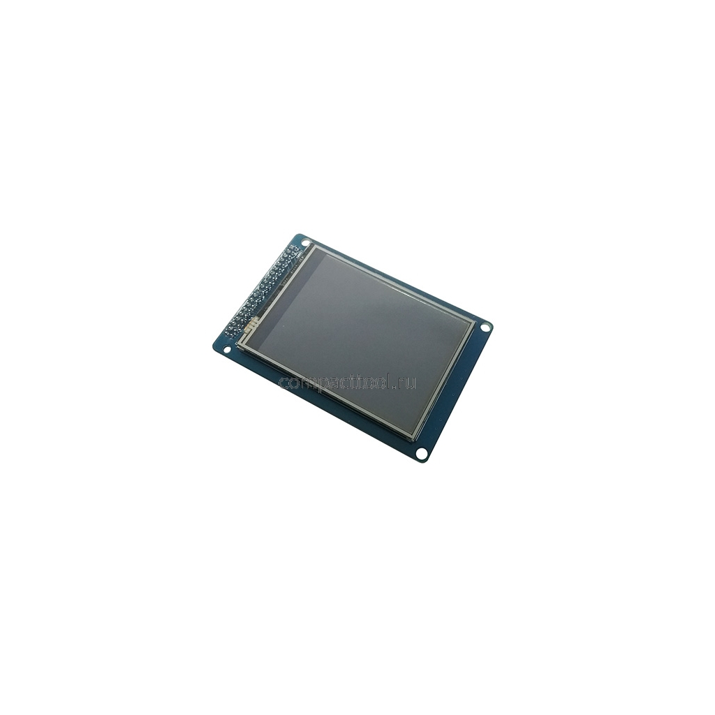 Сенсорный ЖК-дисплей