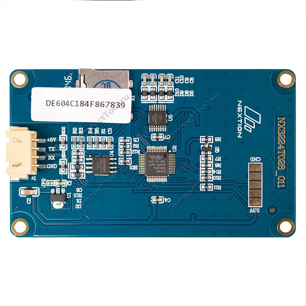 NX3224T028 Nextion Basic