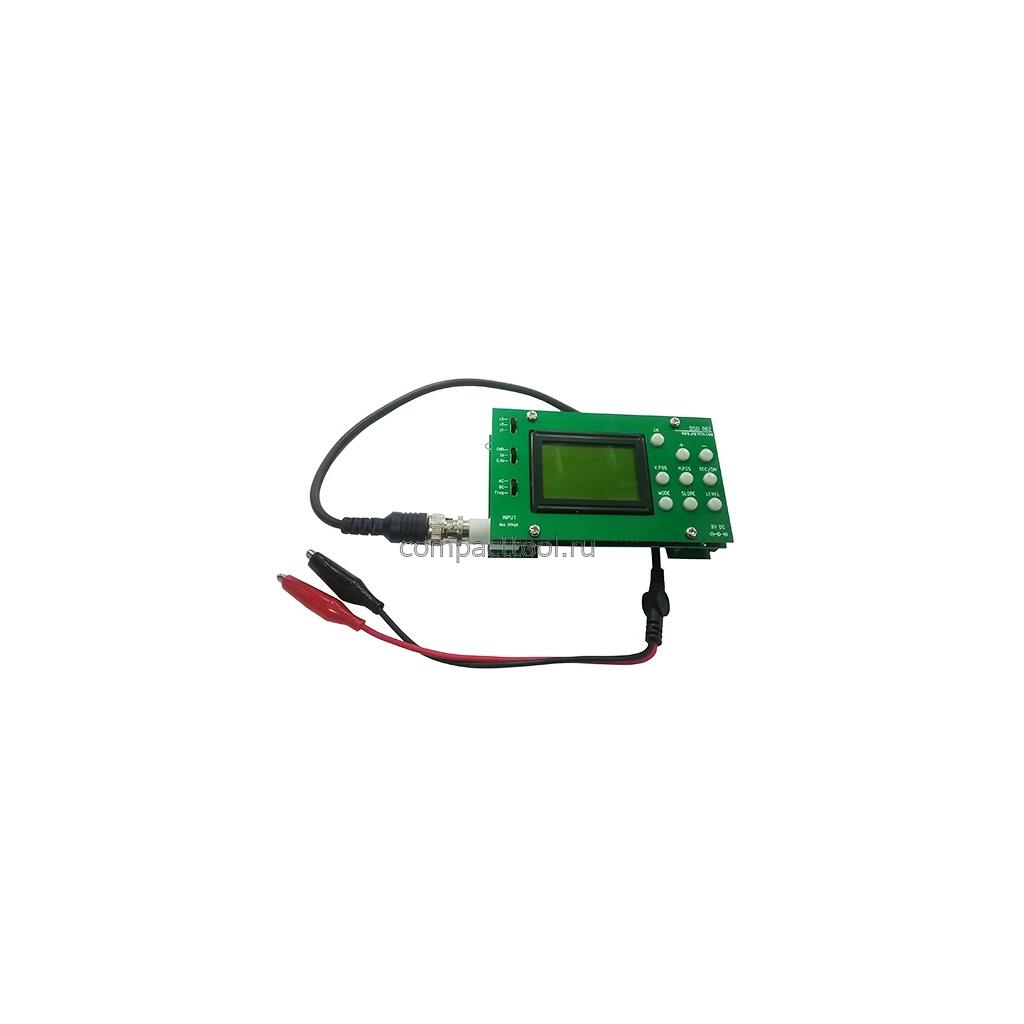 Цифровой осциллограф                               DIY Kit DSO062 (не собран)