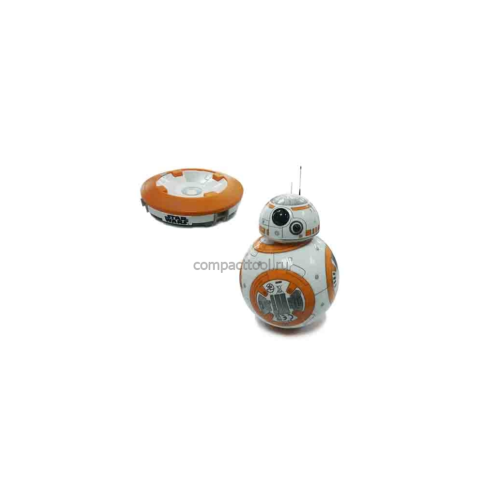 Робот игрушка                                      BB-8 Star Wars