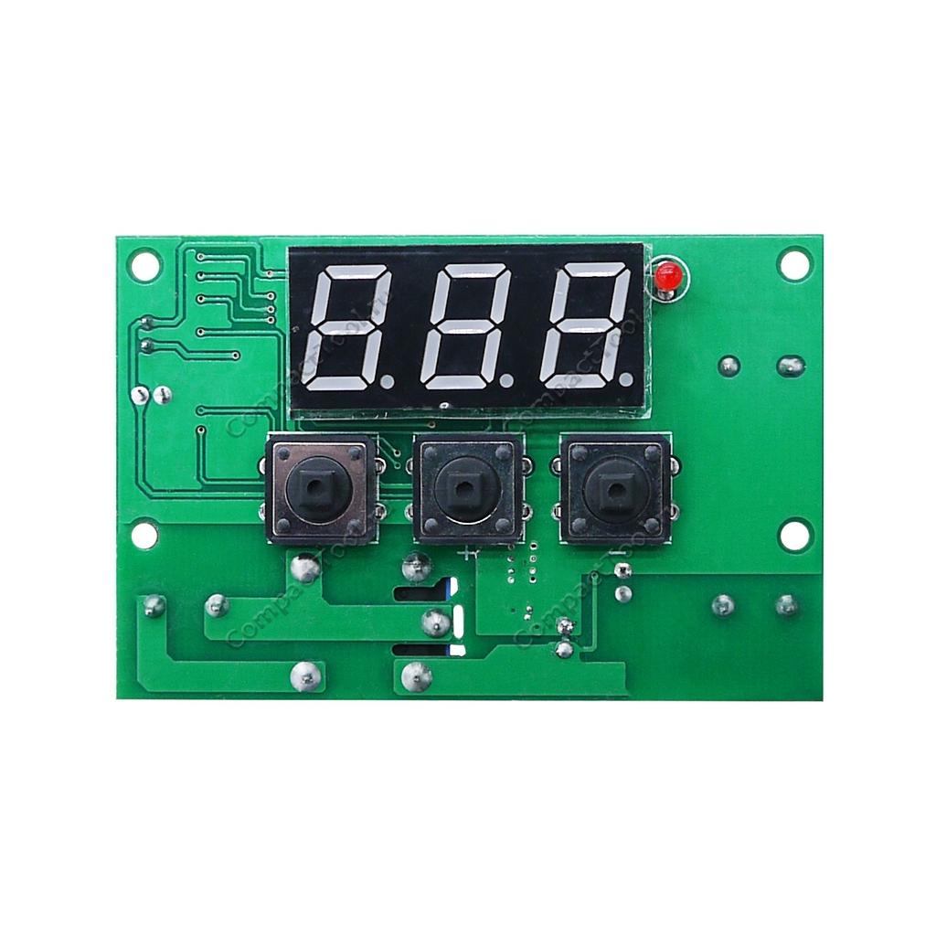 Термостат цифровой XH-W1301