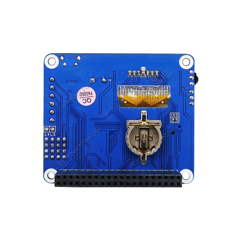 Pioneer600 для Raspberry Pi
