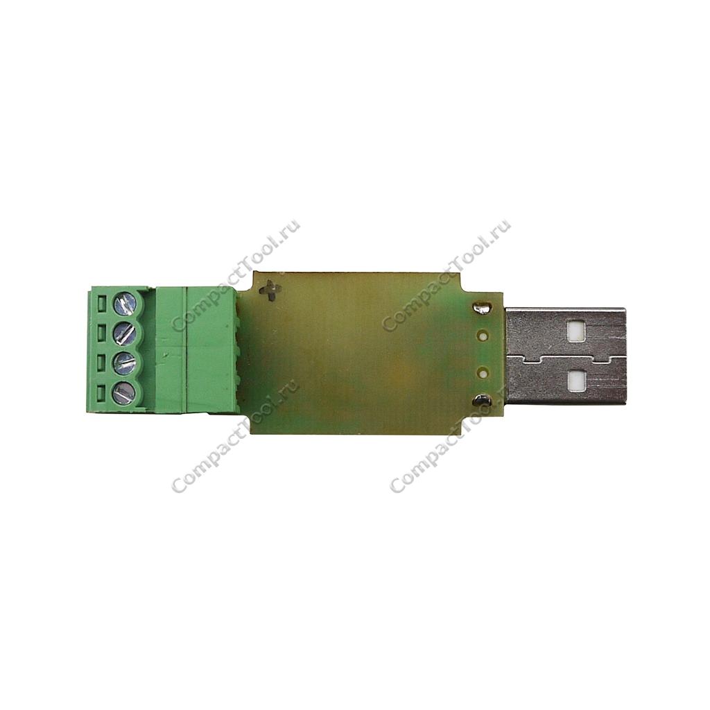 Программатор USB K-Line CTKL01