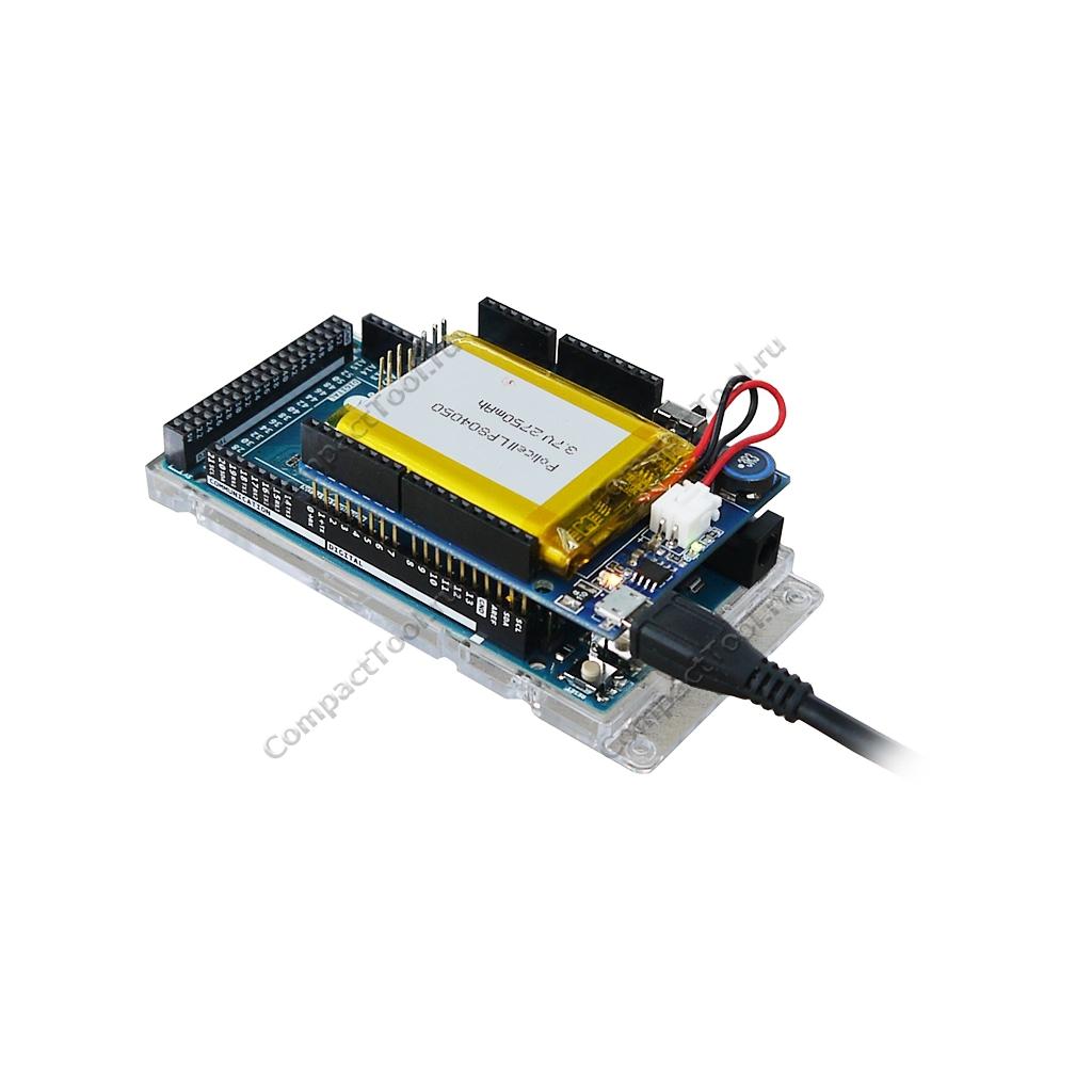 Power Shield Arduino