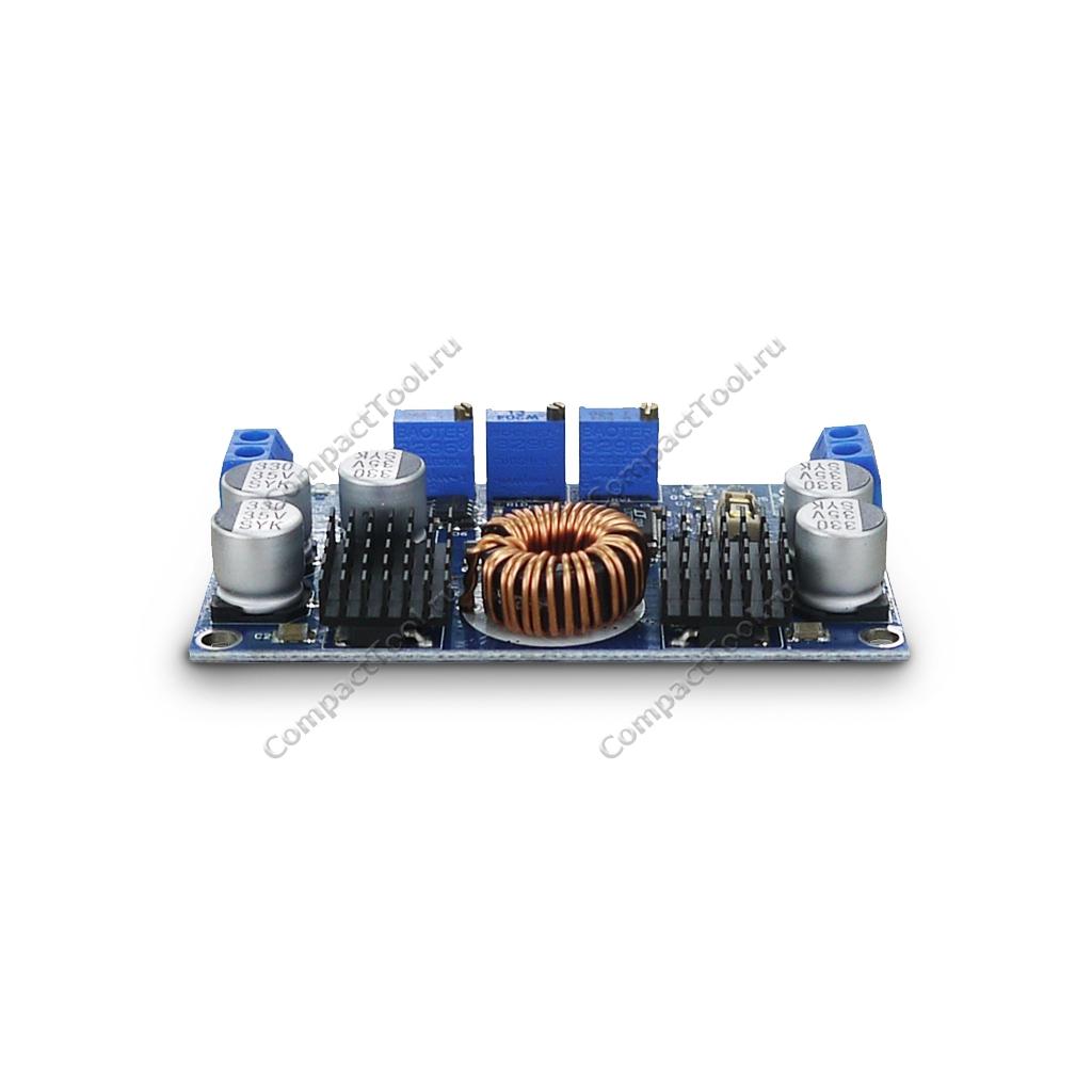DC-DC преобразователь LTC3780 понижающий