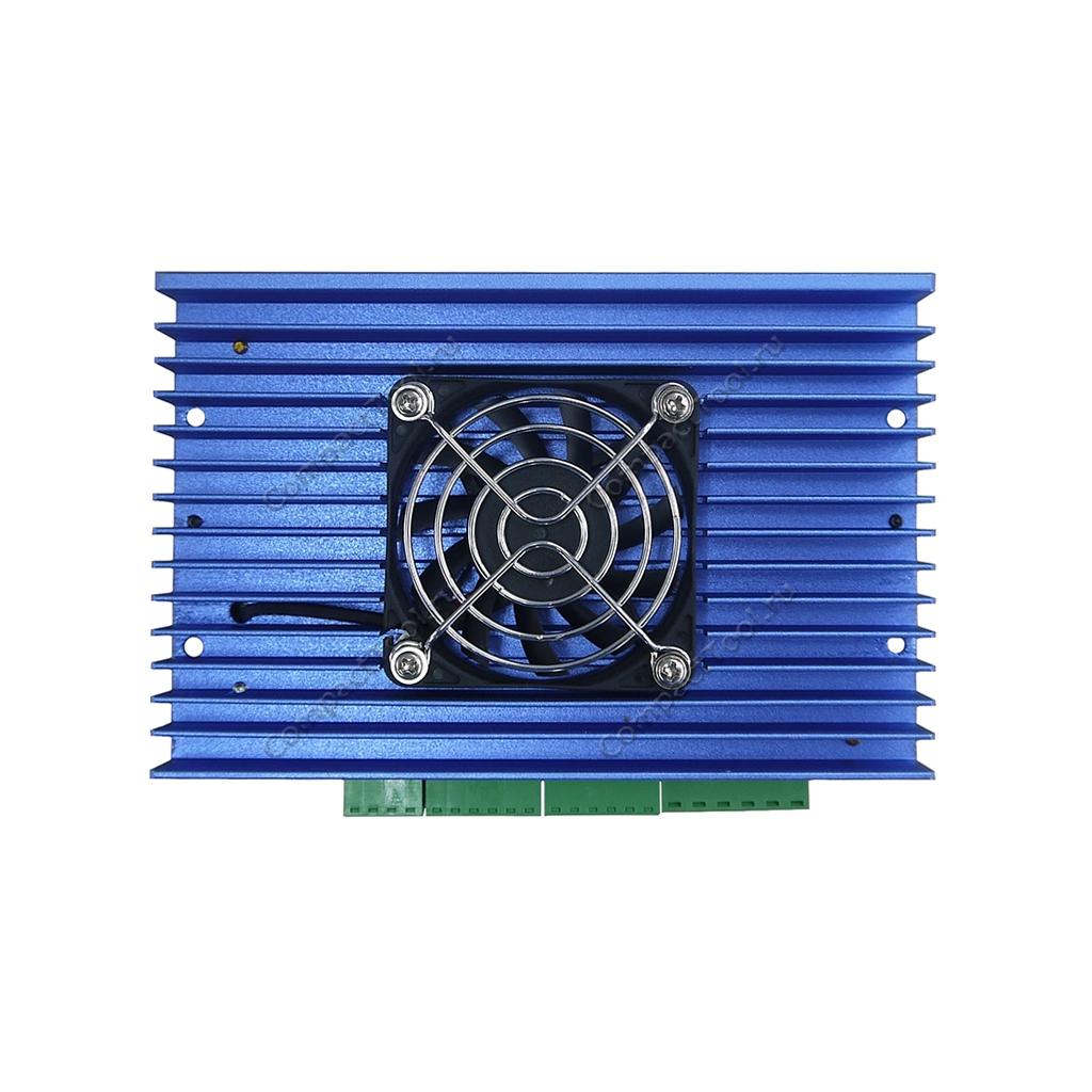 Драйвер 2HSS86H шагового серводвигателя 6A 30-100VAC/27-70VDC