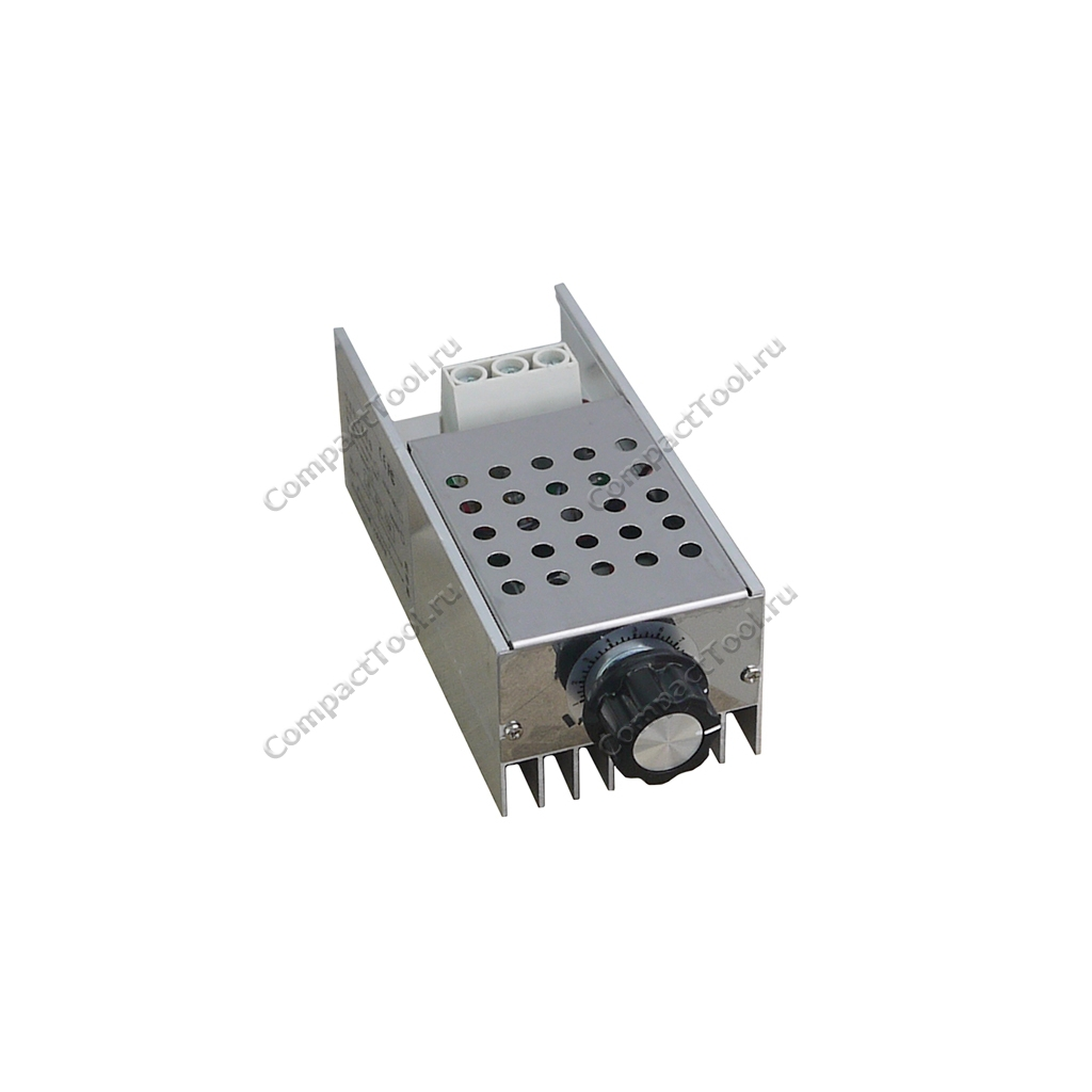 Тиристорный регулятор мощности или оборотов 220В 10000Вт