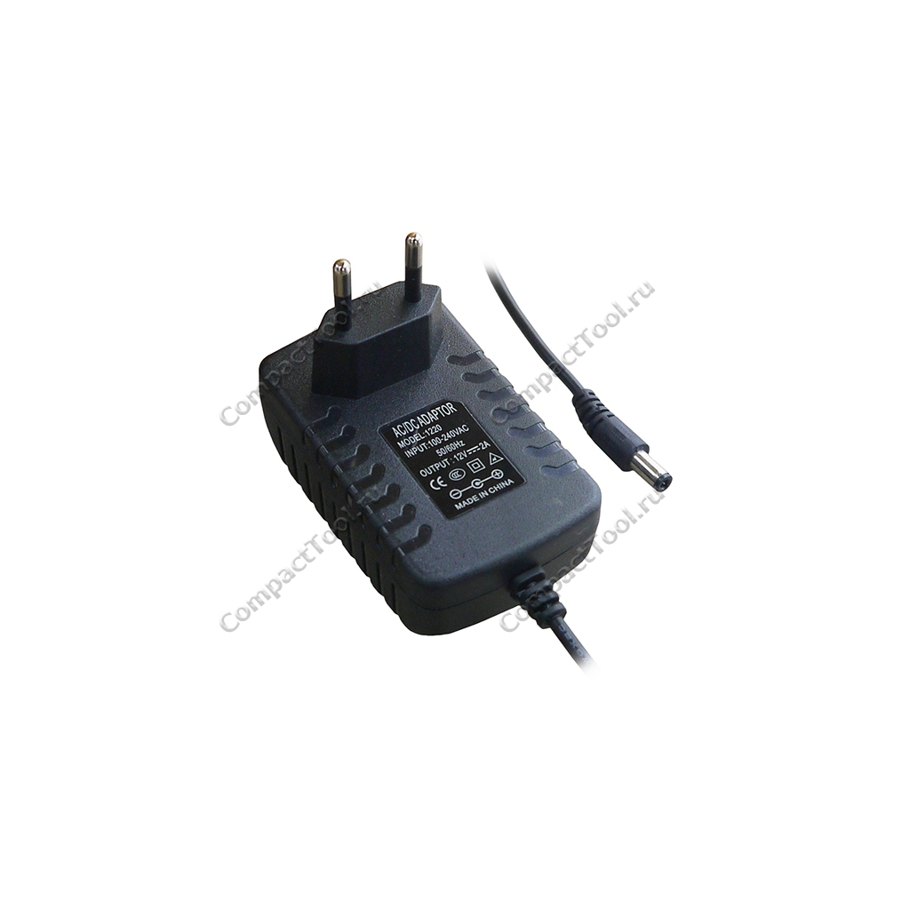 Блок питания для Arduino 12В 2A