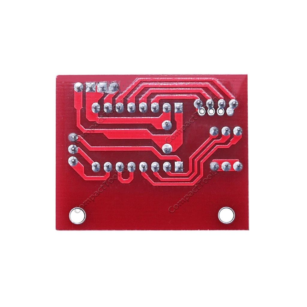 Модуль драйвера A4988 DRV8825