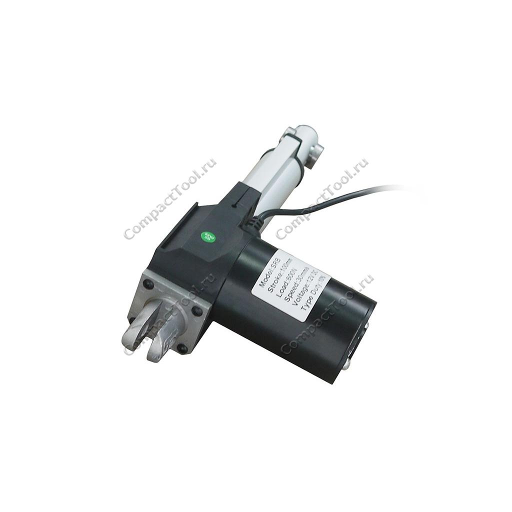 Линейный актуатор TGB-600N 100mm