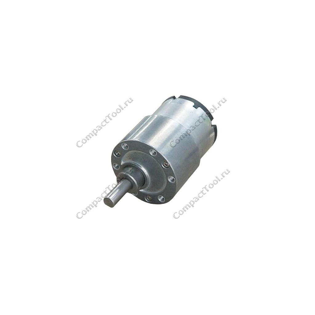 Мотор с редуктором JGB37-520 12B 1:150 66 об/мин