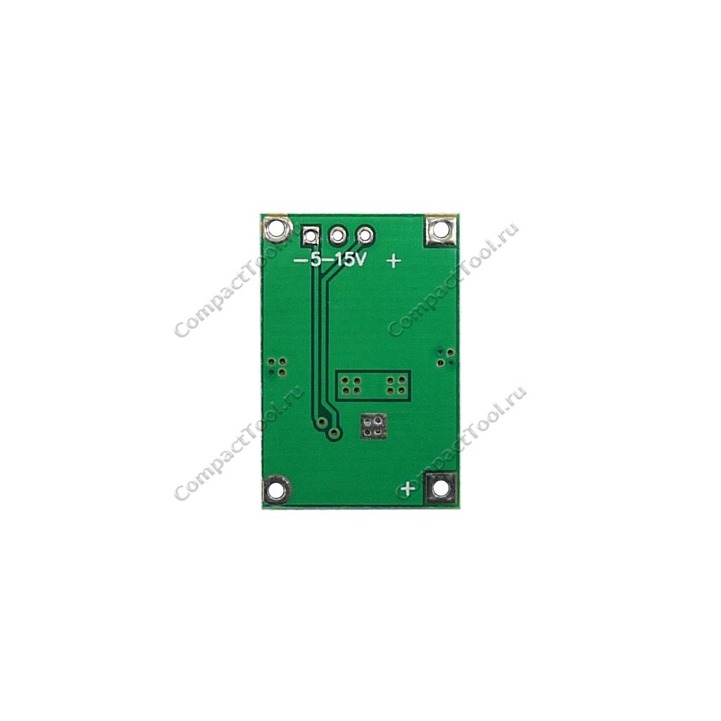 Модуль заряда аккумулятора Li-ion на ТР5100