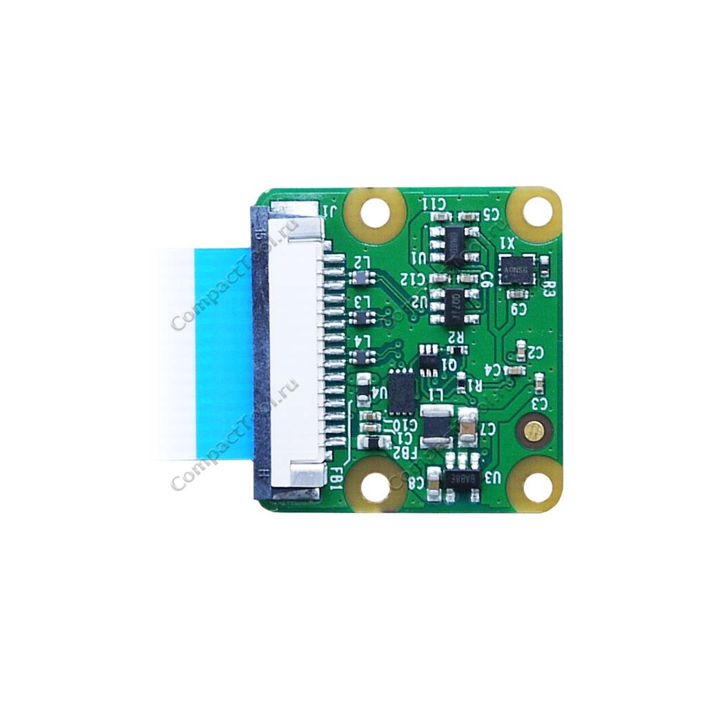 Raspberry Pi Camera IMX219