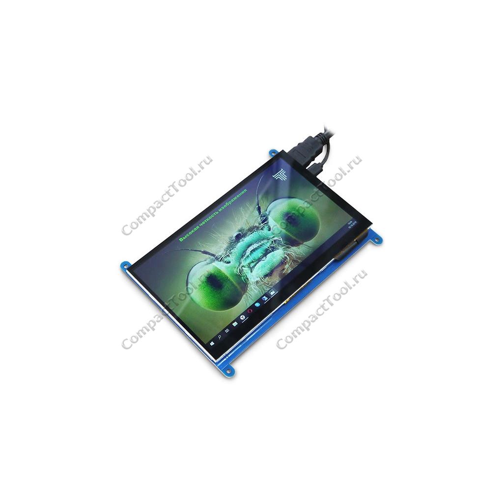 TFT IPS дисплей 7 с сенсором 1024*600 HDMI