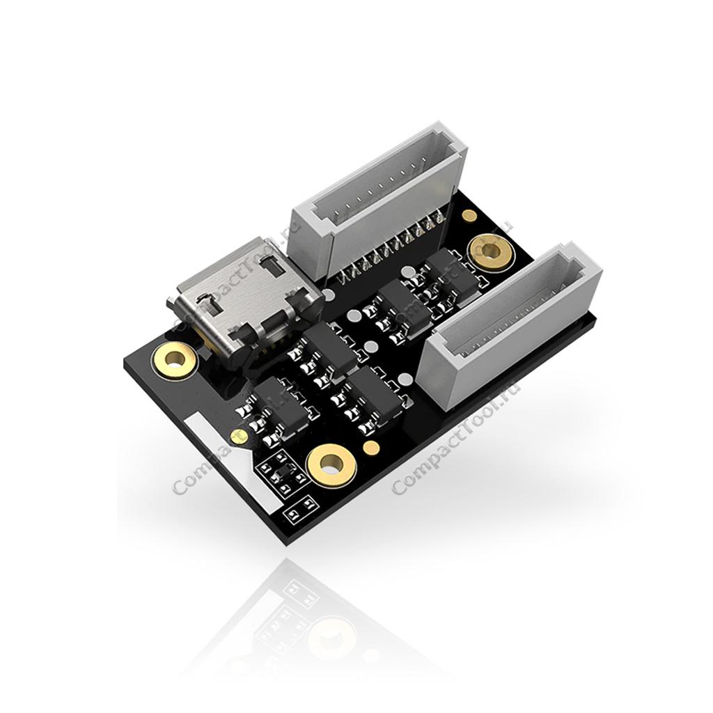 RAK5804 WisBlock Интерфейсная плата расширения