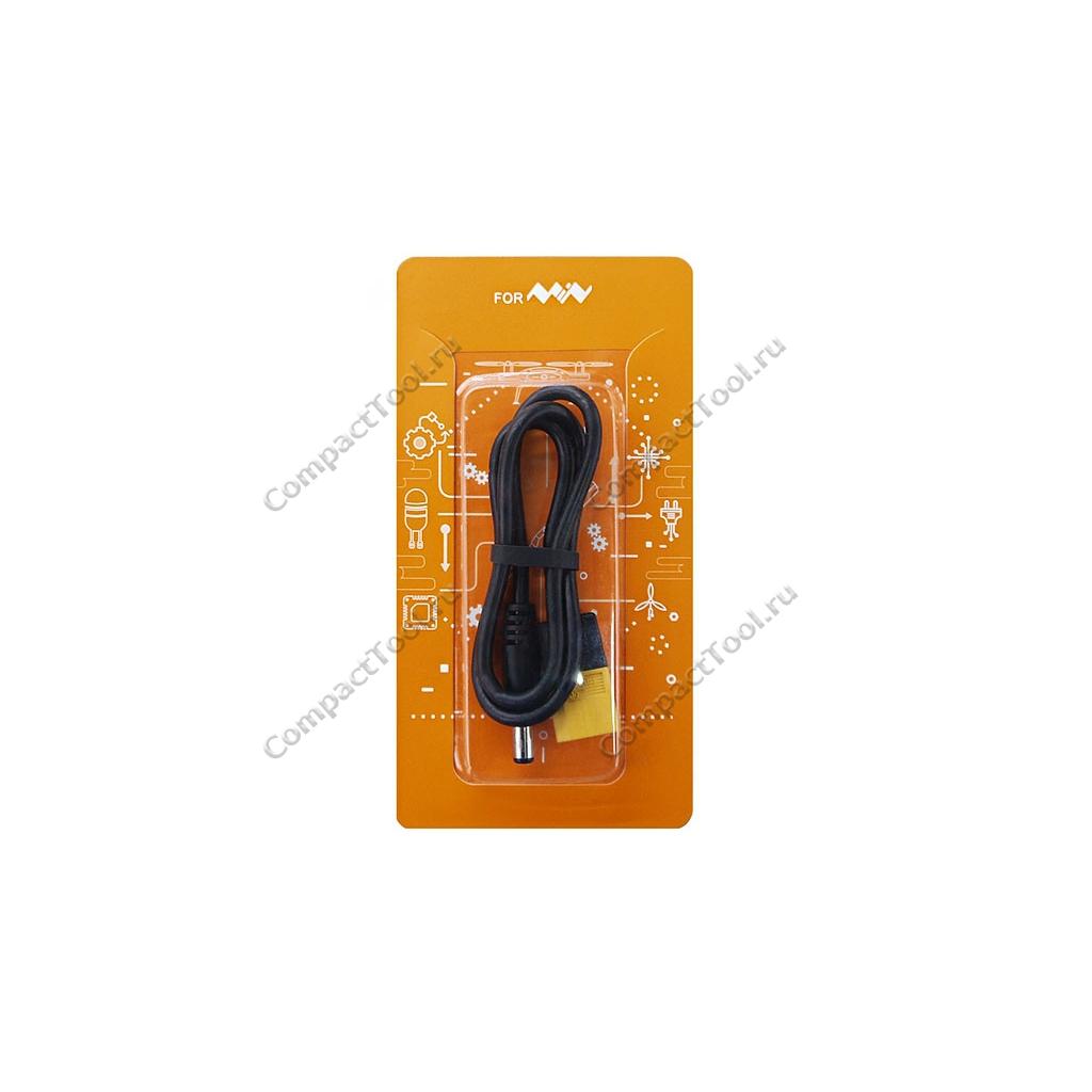 TS100 кабель XT60 для паяльника