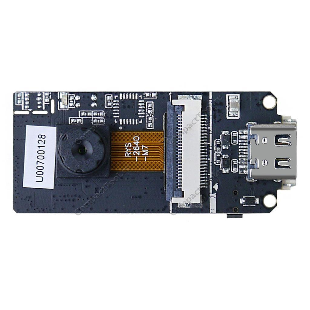 WiFi модуль ESP32CAM с камерой OV2640
