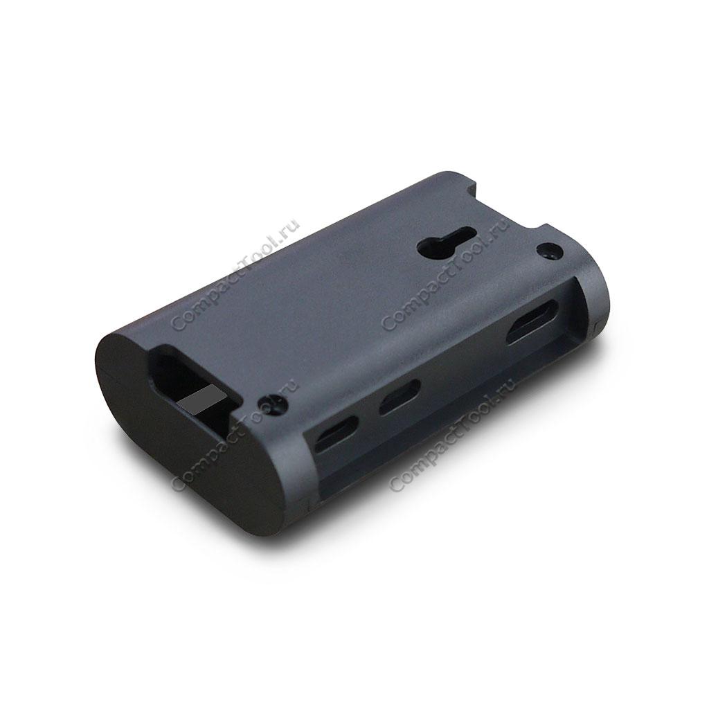 Корпус пластиковый для Raspberry Pi Zero черный