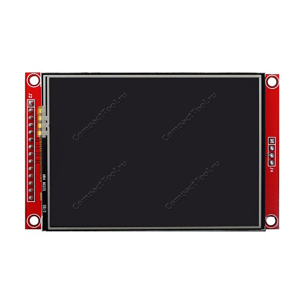 Дисплей 3.2 240х320 TFT LCD