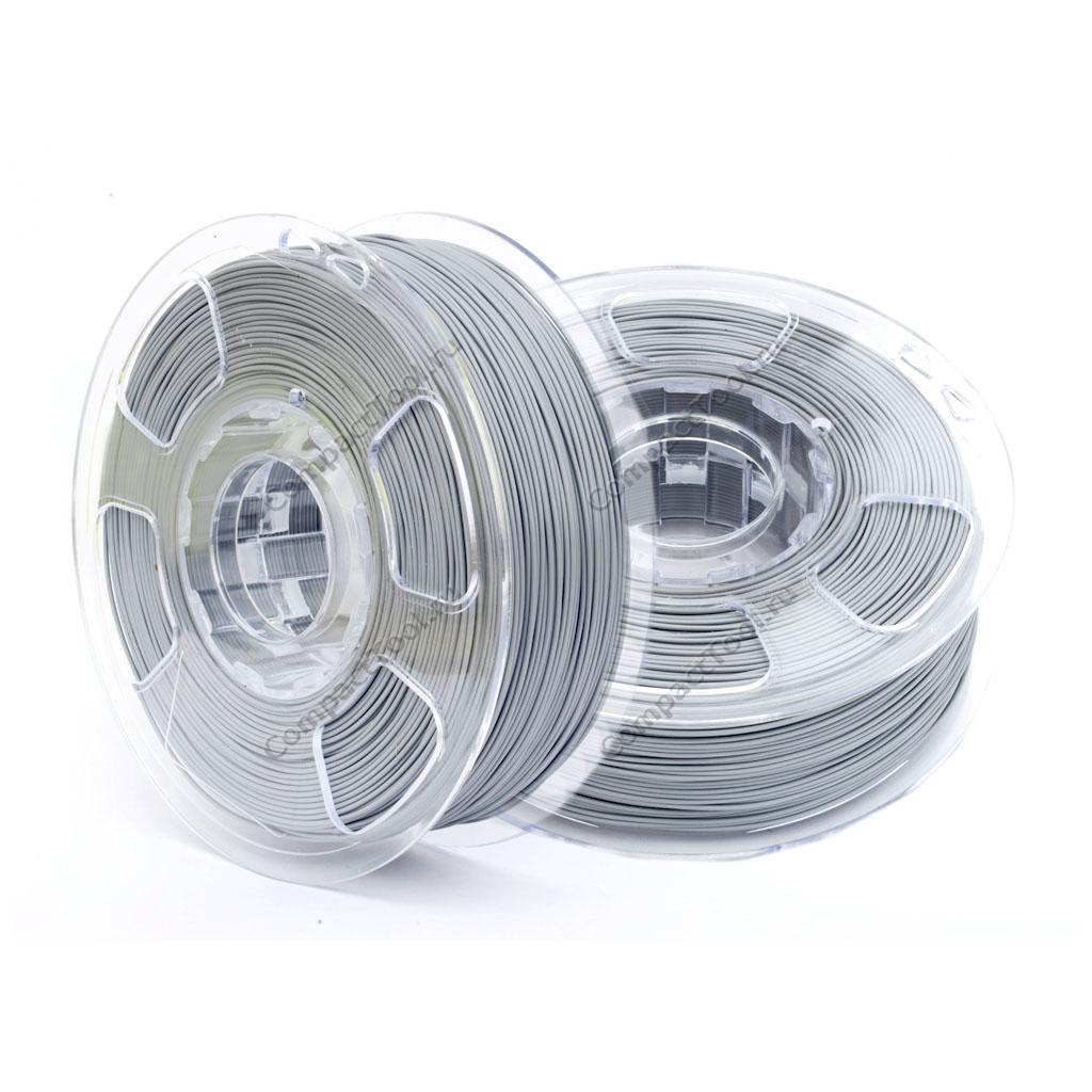 Geek Filament PLA. ASH / СЕРЫЙ / 1.75 мм