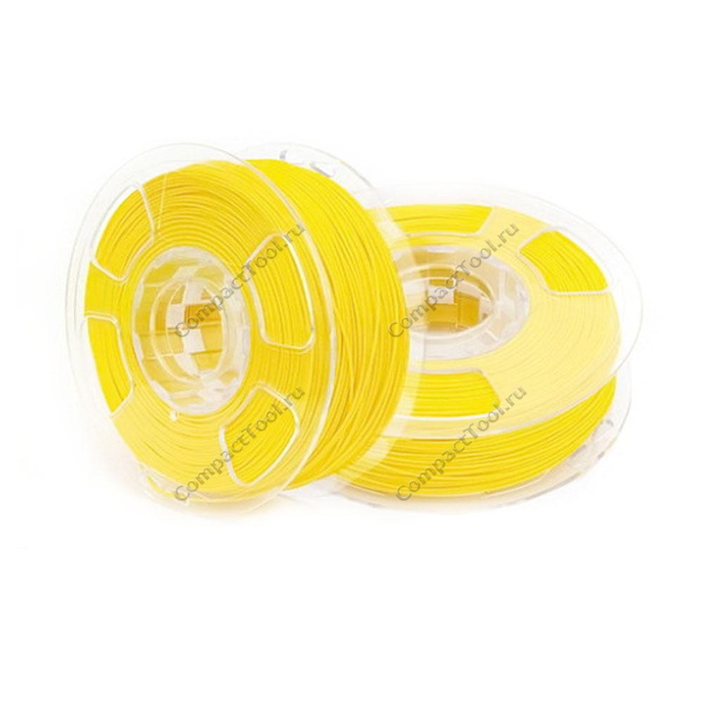 Geek Filament PLA. SUNFLOWER / ЖЕЛТЫЙ / 1.75 мм