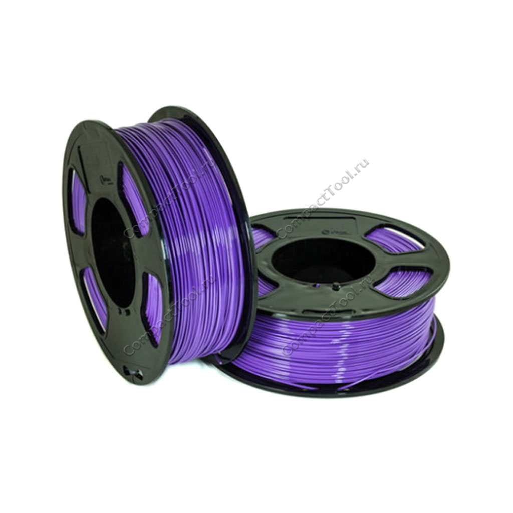 Geek Filament PETG. Lilac / Сиреневый / 1.75 мм