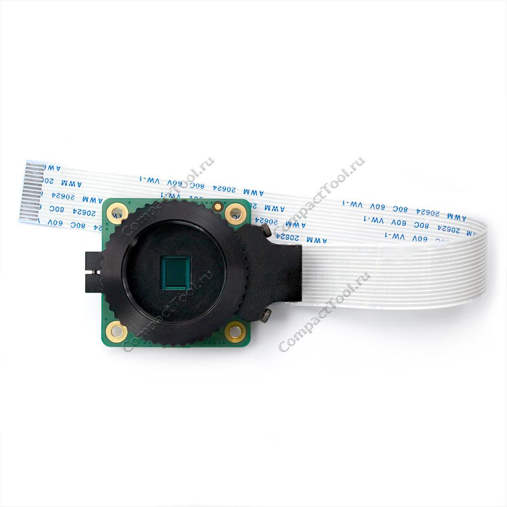 Raspberry Pi High Quality Camera IMX477R