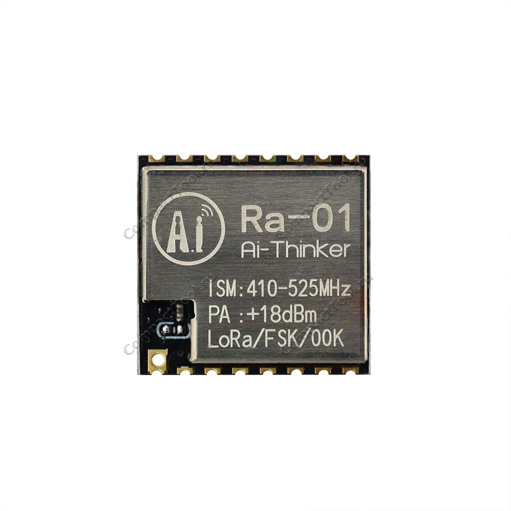 Модуль передачи данных LoRa SX1278 RA-01