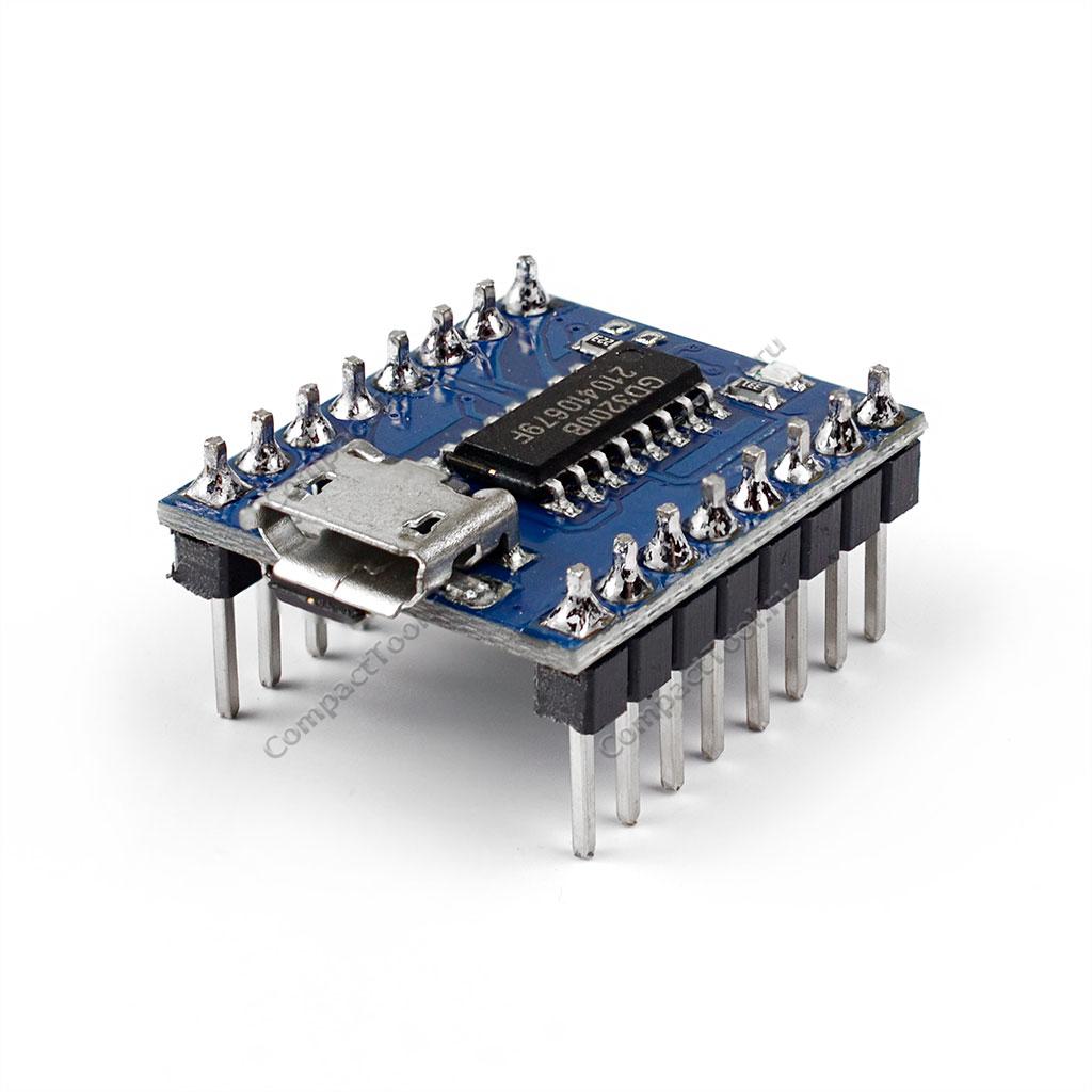 Bluetooth медиацентр MP2898BT