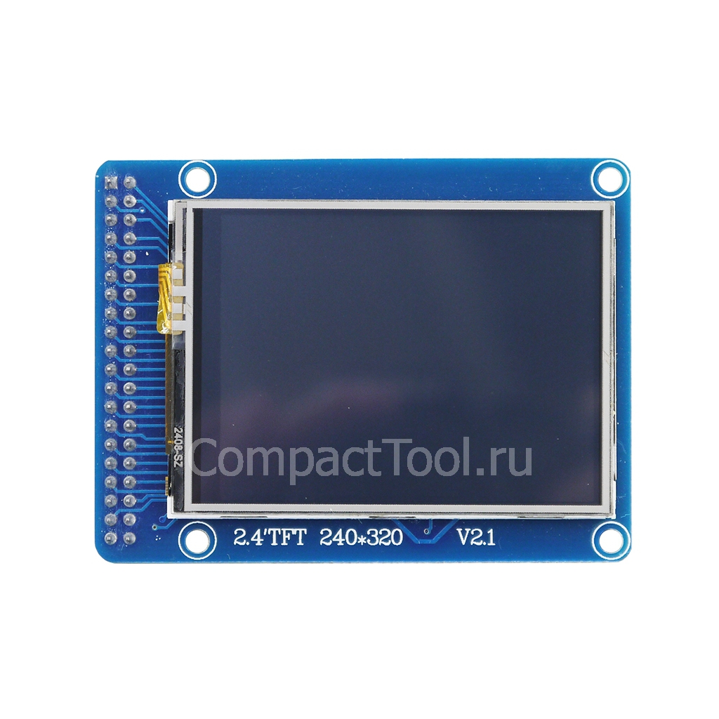 Module for UNO R3 Экран Touch Screen