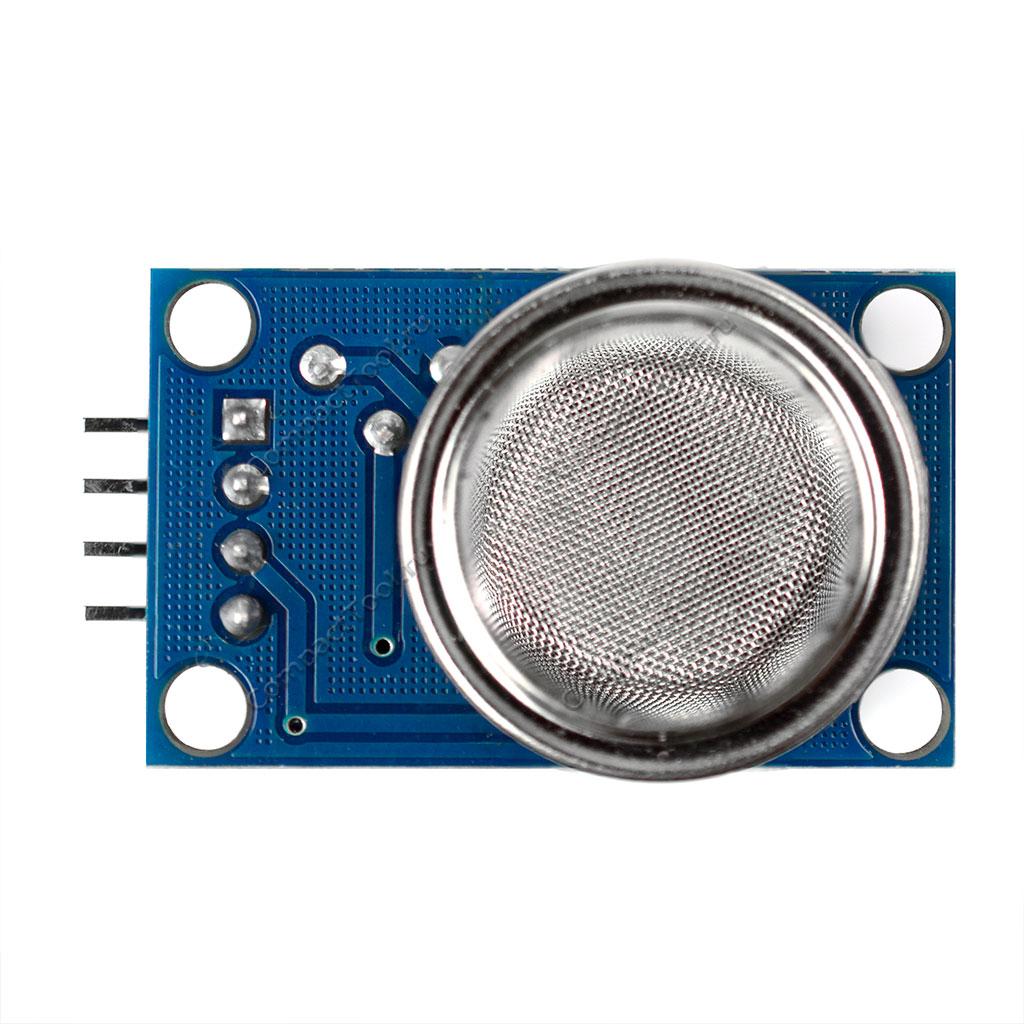 Датчик газа MQ-4 для Arduino (метан)